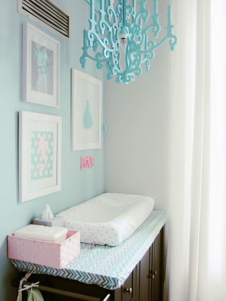 1000 ideas about Nursery Nook on Pinterest