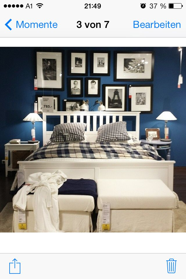 7 best tagesdecken f r betten images on pinterest bedroom colors and cotton. Black Bedroom Furniture Sets. Home Design Ideas
