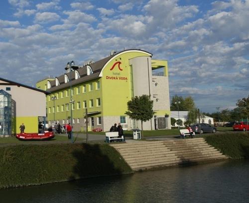 Hotel Divoka Voda