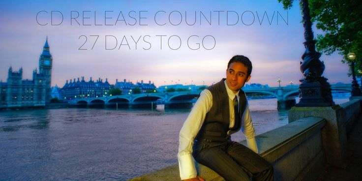 Classical piano release date in 27 days featuring Bach Schubert, Debussy and Schumann