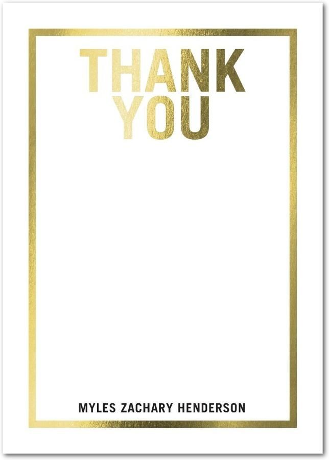 115 best Thank You Cards images on Pinterest Thank you notes - thank you notes