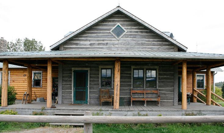 inside cbc heartland ranch house images | Home - ~Heartland~