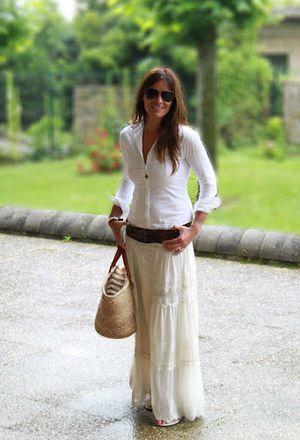 Look by @escuestiondestilo with #vestidos #casual #zara #faldas #verano #vestido #boho #falda #massimodutti #shirt #camisas #dresses #top #blouse #primavera #skirts #hippie #beige #chic #streetstyle #white #negro #maxi #gafas #street #fashion #cool #long #mom #love #ana #belts #marina #outfits #looks.
