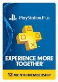 #10: 1-Year PlayStation Plus Membership - PS3/ PS4/ PS Vita [Digital Code] http://ift.tt/2c7u7l8 https://youtu.be/3A2NV6jAuzc