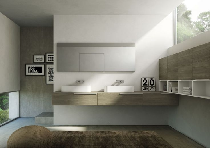 48 best images about Render Bagni on Pinterest  Boxes ...