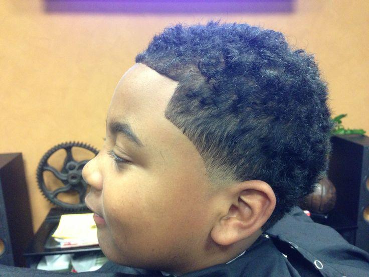 Bespoke Barbershop Kid Haircut Taper Westchester
