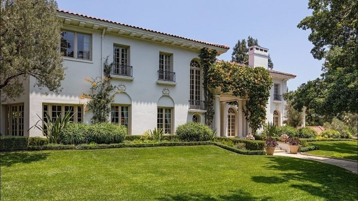 Angelina Jolie has purchased the onetime Los Feliz home of film pioneer Cecil B. DeMille.