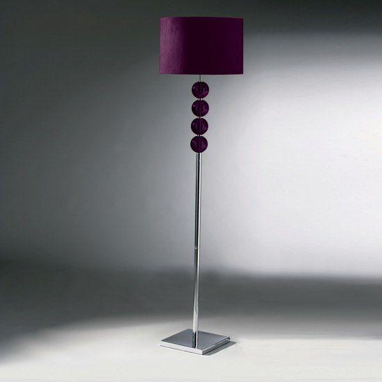 Best 25+ Purple floor lamps ideas on Pinterest   Morrocan lamps ...