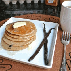 ... on Pinterest | Blueberry cinnamon rolls, Cinnamon twists and Pancakes