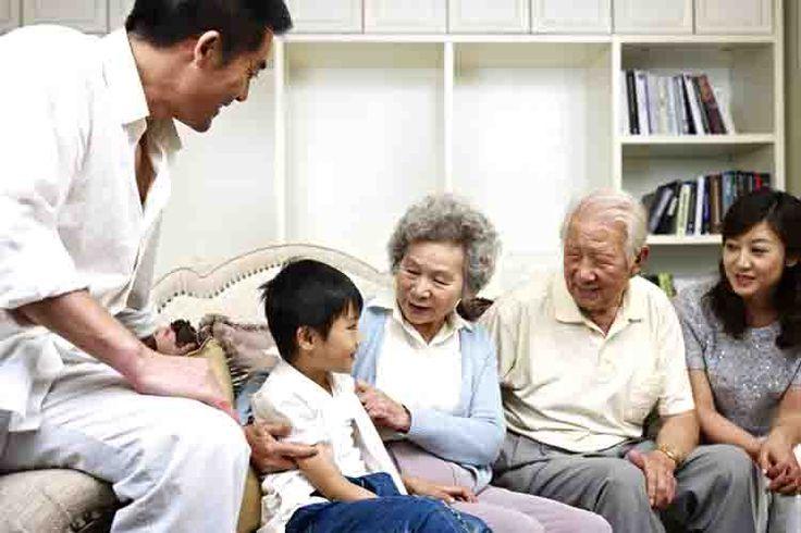 Tanya jawab Ayah bunda seputar hubungan orang tua, mertua, dan pengasuhan anak tercinta. Apa saja ? Berikut beberapa pertanyaan dan solusinya