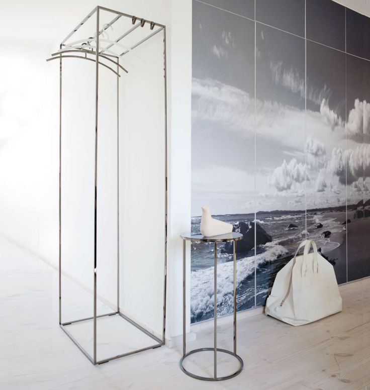 25+ beste ideeën over Moderne garderobe op Pinterest - Kleerkasten - wandpaneel küche glas