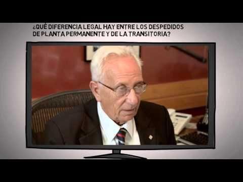 Lo que tenés que saber si Macri te despide - Héctor Recalde