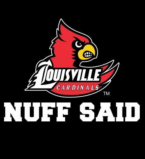 u of l football pictures | University of Louisville - Nuff Said
