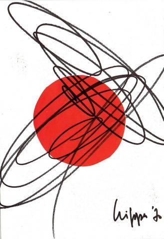 Spirale - Roberto Crippa - 1970