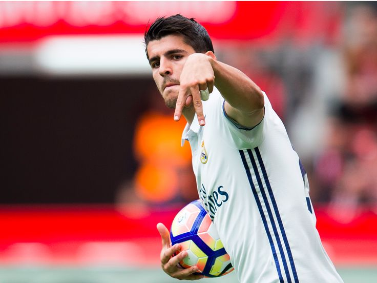 "'Tomorrow I will be at Chelsea' — Premier League champions will be the latest club to smash a transfer record with the signing of Morata - Chelsea has reportedly agreed a £58 million fee with Real Madrid for Spanish striker Álvaro Morata.  The deal, which is expected to be finalised on Thursday, smashes Chelsea's previous transfer record by £8 million. In 2011, Chelsea paid Liverpool £50 million for Fernando Torres.  Morata told Spanish publication MARCA on Wednesday evening that ""God…"