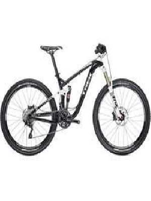 TREK Remedy 8 Mountaibike 2014 27.5 Black White ID44136325 Prezzo: €3049