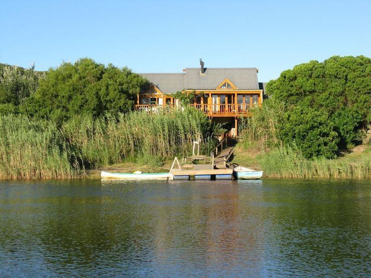 River Magic Cottages | Vermaaklikheid self catering weekend getaway accommodation, Western Cape | Budget-Getaways South Africa
