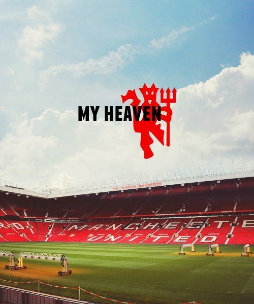 I am going to Old Trafford before I die