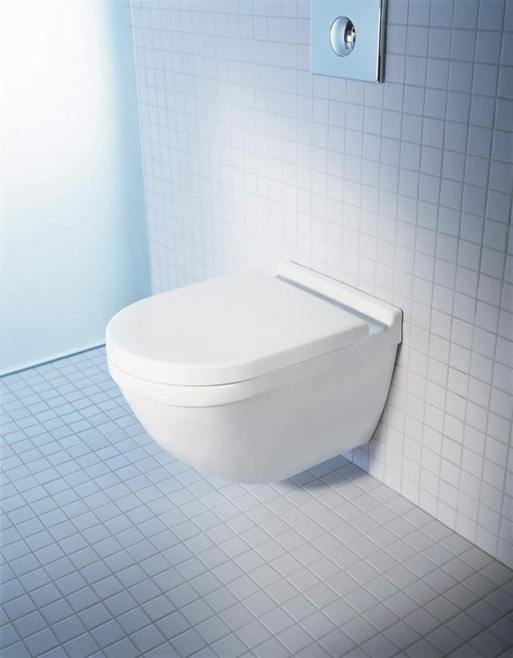 Cool Duravit Starck Wall Mounted 450mm Vanity Unit And 470mm Basin  S19523