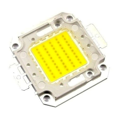 2 pcs 1 W 10 W 20 W 30 W 50 W 100 W IC SMD led cob Terintegrasi chip daya Tinggi Epistar Dingin Hangat putih untuk Bulb Lampu Banjir cahaya