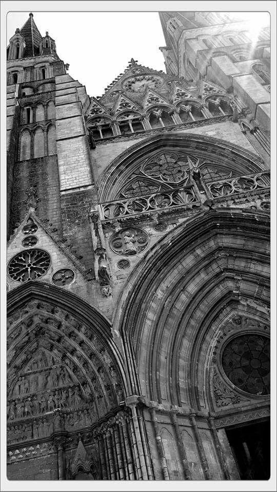 Cathédrale Bayeux