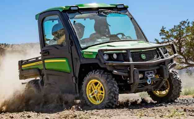 John Deere Gator Prices >> Pin On Atv Reviews