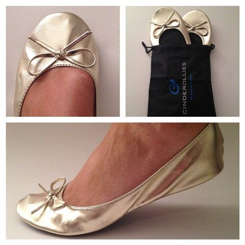 Cinderollies Foldable Flats, wedding flat, ballet flats, Unique Wedding Favor, Bridesmaid Gift, wedding flats, bridesmaid slipper, shoe by Cinderollies on Etsy https://www.etsy.com/listing/275027562/cinderollies-foldable-flats-wedding-flat