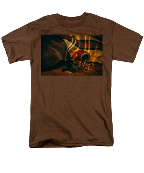 Winter In The Air T-Shirt by Cesare Bargiggia