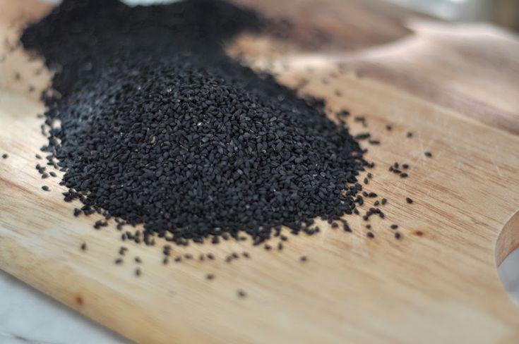 ΘΕΡΑΠΕΥΤΗΣ: «Το Μαύρο Κύμινο θεραπεύει τα πάντα εκτός από το θάνατο»
