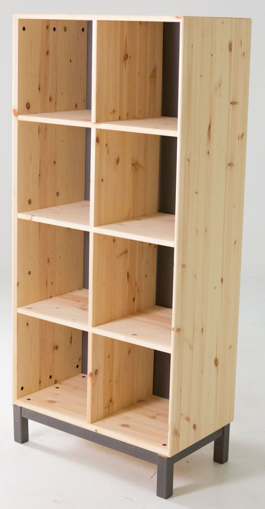 1000 ideas about kid bookshelves on pinterest baby bookshelf bookshelves for kids and kid. Black Bedroom Furniture Sets. Home Design Ideas