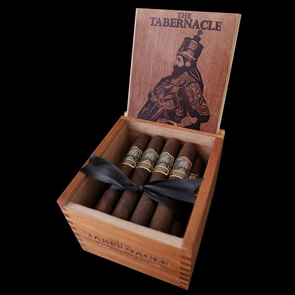 The Tabernacle cigar review