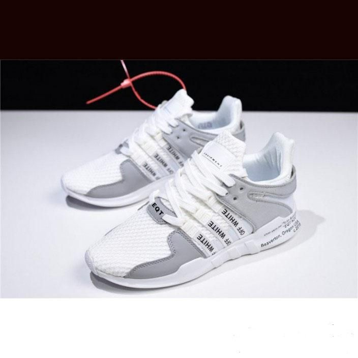 Adidas X Off White EQT Sneakers
