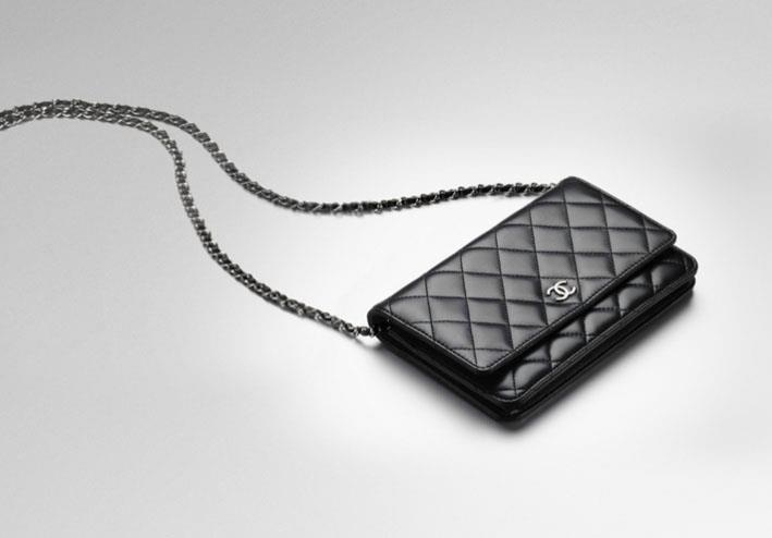 my fav Chanel WOC