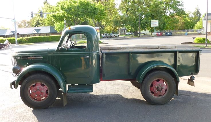 Reo Pickup Truck It Is My New Obsession To Find And