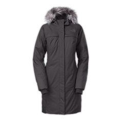 My winter coat for the next 20 years #investment #northface