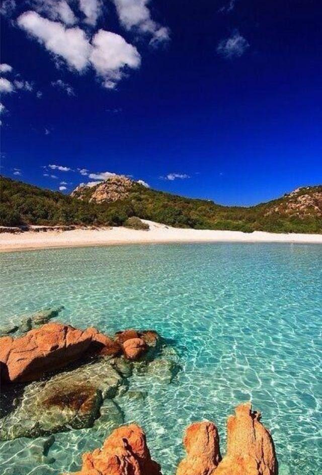 Costa Smeralda, Italy