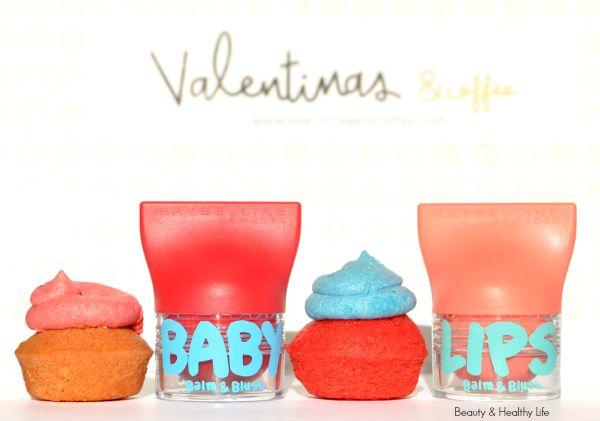 Baby Lips Balm & Blush de Maybelline, a prueba | Beauty and Healthy Life