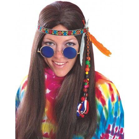 60s Hippie Headband