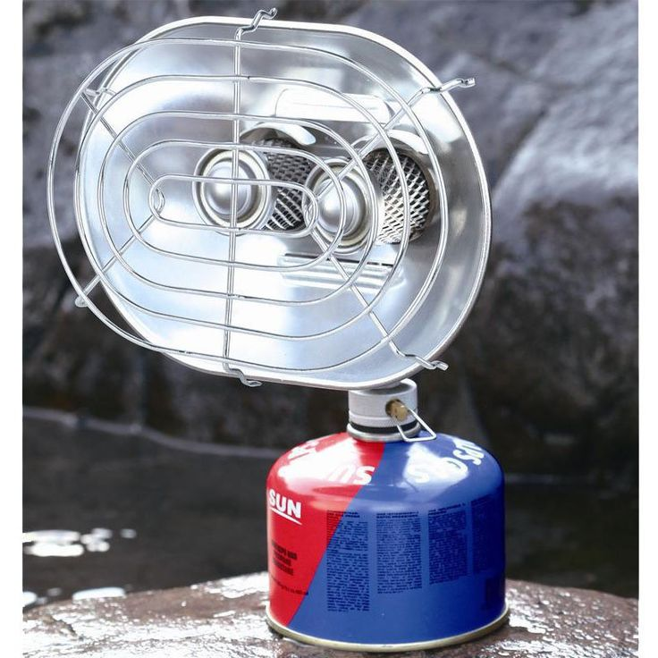 This simple device can keep you warm when you are camping outdoors 👉  http://ali.pub/259fh2 BRS-H22 Portable Gas Heater Outdoor Camping Fishing Warmer Double Burners Heating Stove