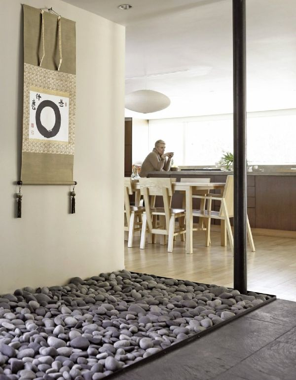 5 id es d co pour cr er une ambiance zen la maison sur for Decoration maison hollandaise
