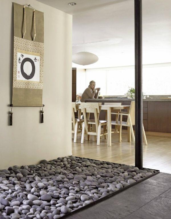 5 id es d co pour cr er une ambiance zen la maison for Deco mural zen