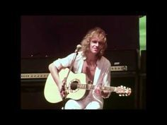 Peter Frampton - Baby, I Love Your Way - 7/2/1977 - Oakland Coliseum Stadium (Official) - YouTube