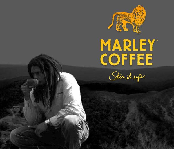 Marley 2 lb. Whole Bean and Ground Coffees Half Off! (Only $12.50/Bag!)