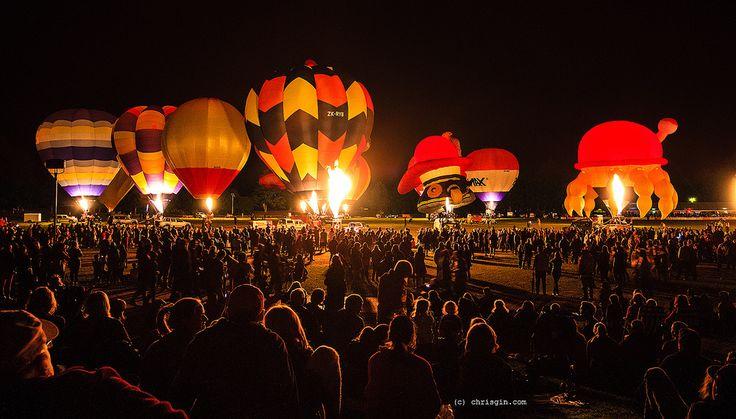 Balloons Over Waikato 2013 | Flickr - Photo Sharing!