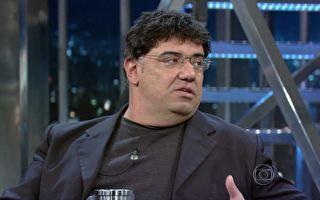 Mario Cesar Cardoso de Pinna fala sobre a Teoria da Evolução de Darwin