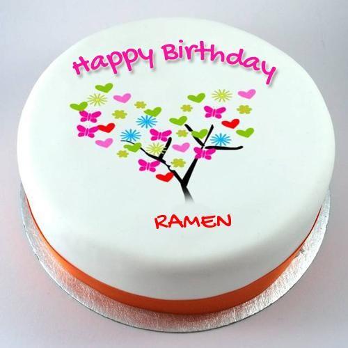 Happy Birthday Cake Namepix Profile Pics Generator Jayanta Happy