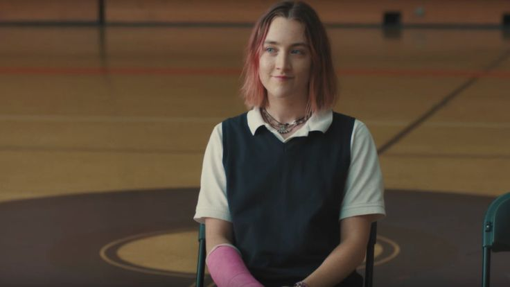 Charming Trailer For Saoirse Ronan's Quirky Coming-of-Age Dramady LADY BIRD — GeekTyrant