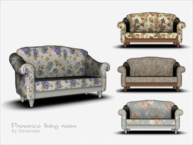 Severinka_'s Sofa 2-seater