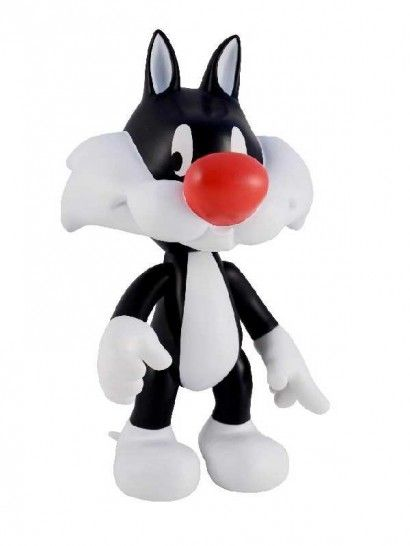 Looney Tunes Collection - Artoys Sylvester Polychrom Statue 22 cm