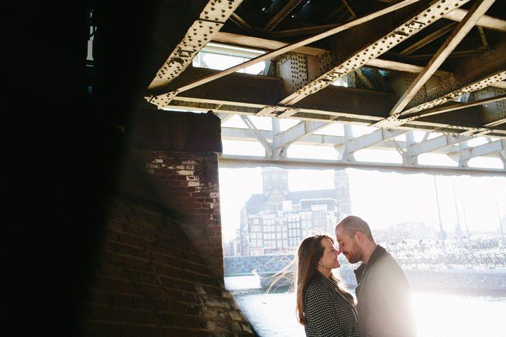 Loveshoot Amsterdam | Sjoerd & Marieke » Oh Beautiful World | Wedding & Lifestyle Photography